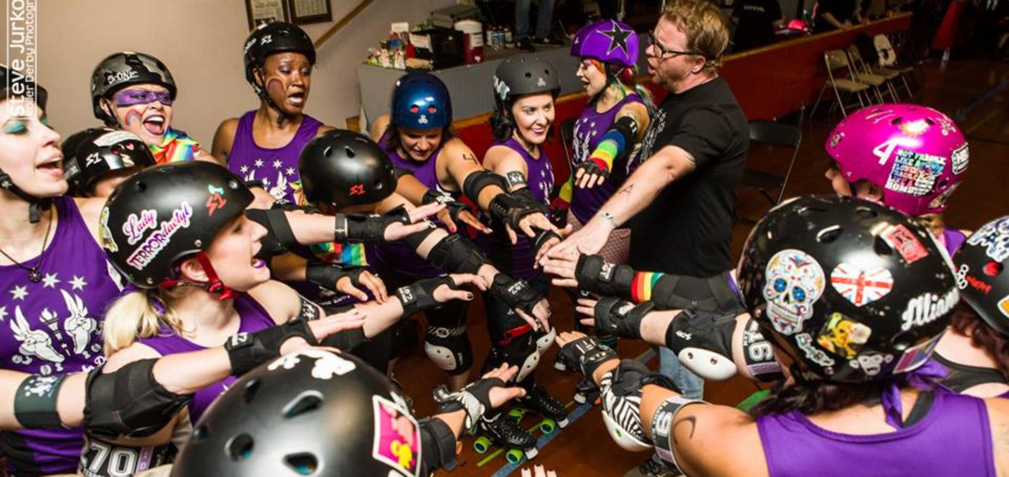 Illiana Derby Dames